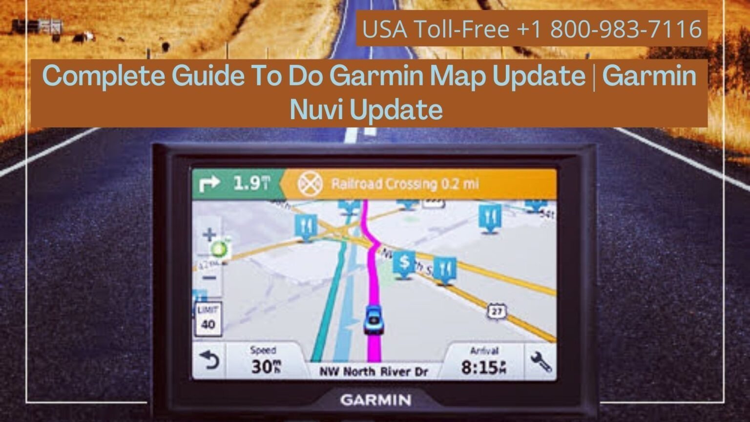 How To Update Garmin Gps Without Computer
