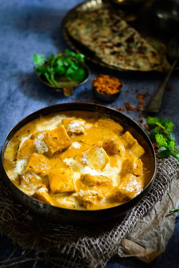 18 insanely delicious reasons to love indian food indian food photography indian food recipes on hebbar s kitchen recipes paneer lababdar id=79095