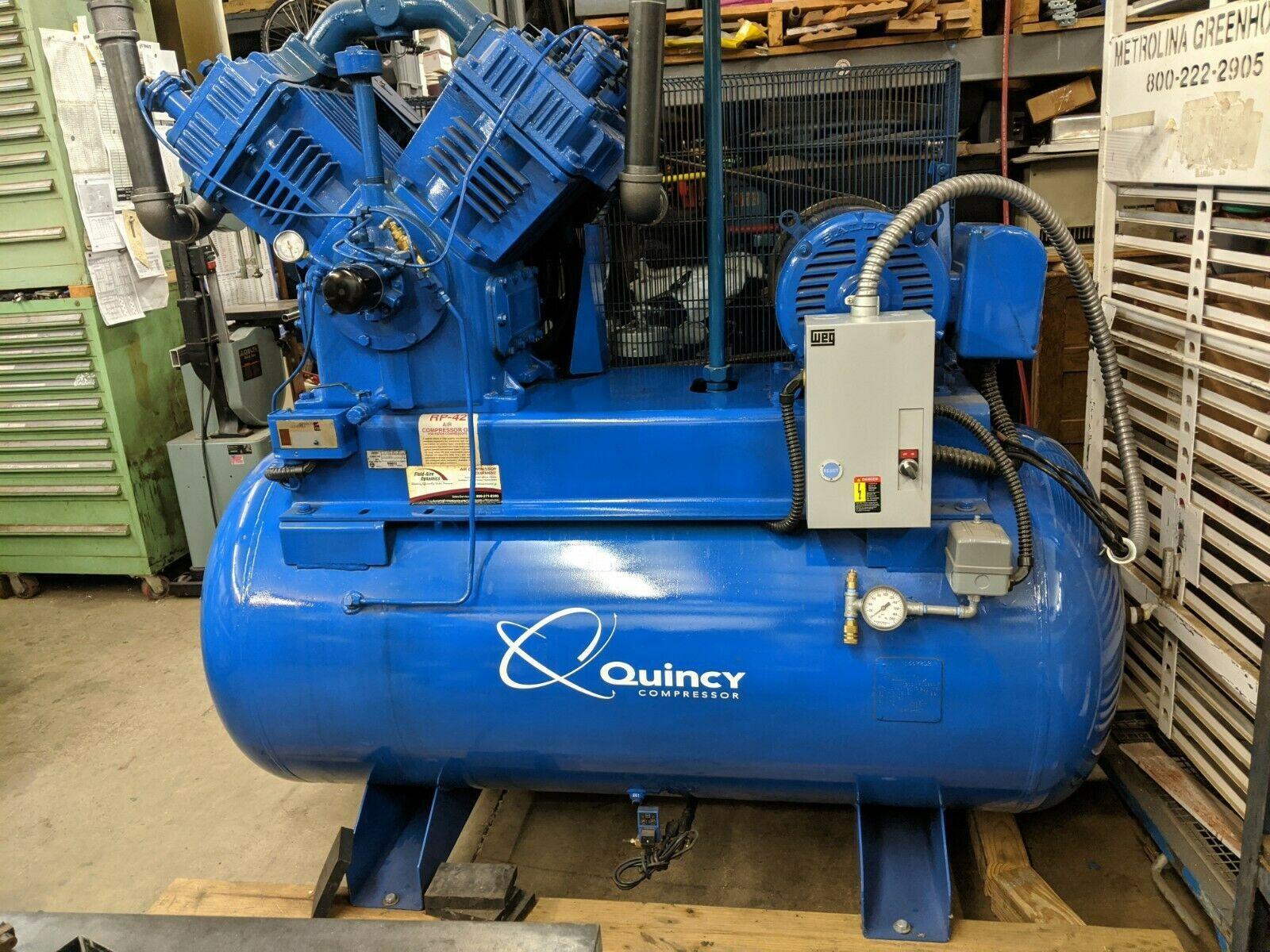 25 Hp Air Compressor in 2020 Compressor, Air compressor, Air