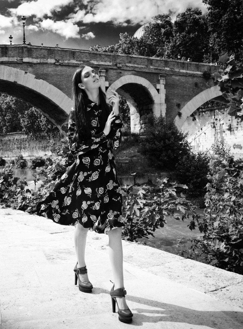 Maria Palm by Stefania Paparelli for Harper s Bazaar Thailand ... 403a7e00972