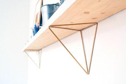 vous souhaitez poser des tag res chez vous confectionner un coin biblioth que sur mesure. Black Bedroom Furniture Sets. Home Design Ideas