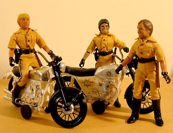 CHiPS 35th Anniversary
