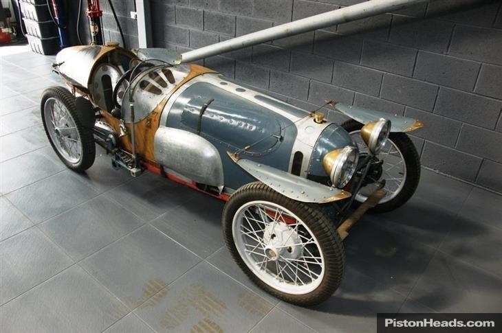 Classic Austin Salamanda Special For Sale Classic Sports Car
