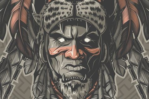 Jaguar Warrior African Warrior Tattoos Aztec Warrior Warrior Tattoos