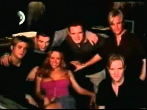 musica mariah carey and westlife - against all odds