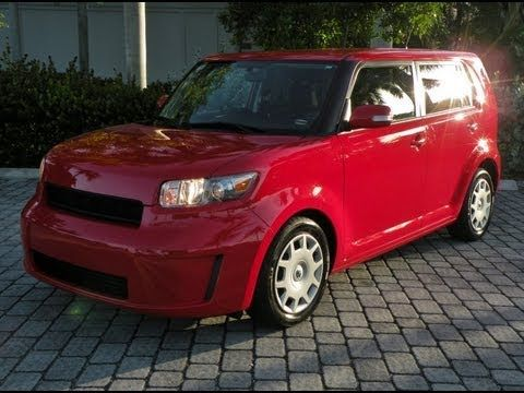 2009 Scion Xb Red Series 6 0 For Sale Auto Haus Of Fort Myers Florida 2009 Scion Xb Scion Xb Fort Myers Florida