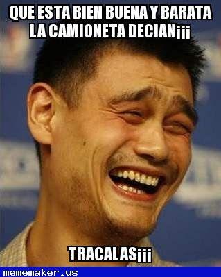 b4f06a687a5fe75f78db7fdbee3dd7be nice meme in mememaker us manuel camilo yaoming meme