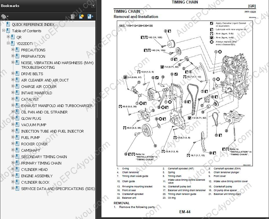 Wiring Diagram 2007 Nissan X Trail