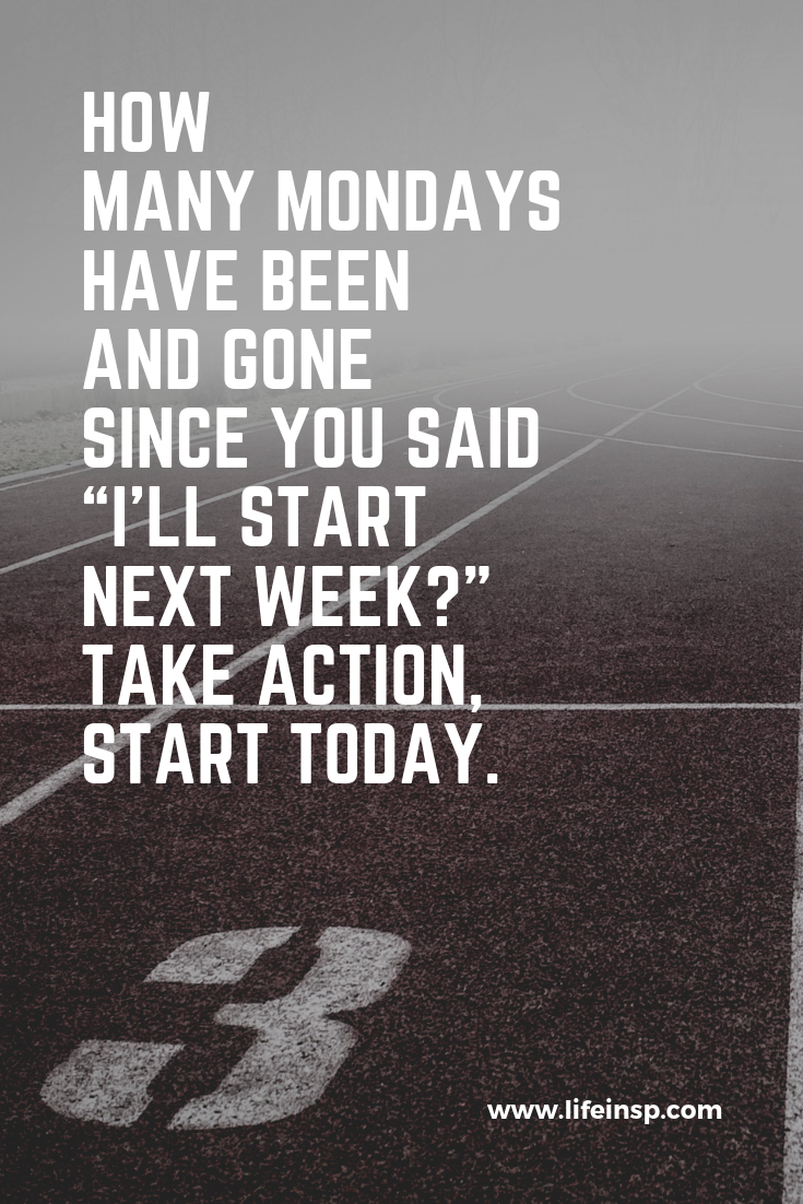 Monday motivational quotes will give you what you need to start loving every new start of the week....