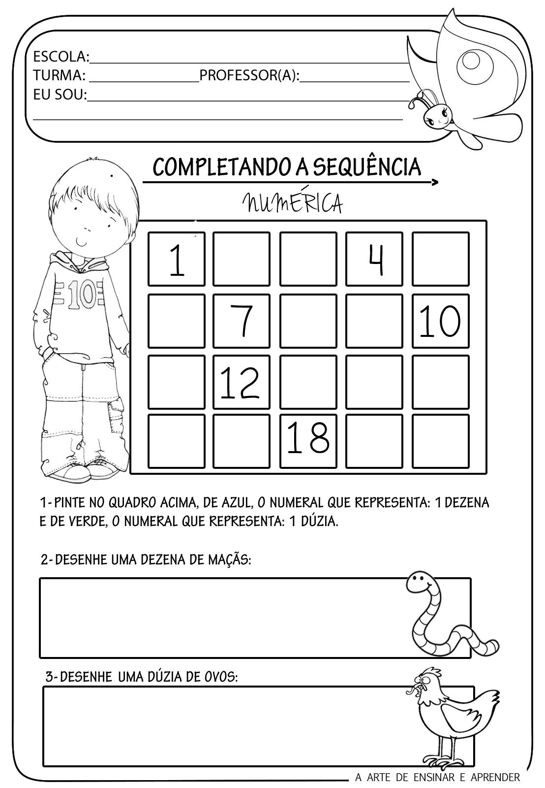 SEQUEN.png (1108×1600)   Tareas math   Pinterest   Preescolar ...