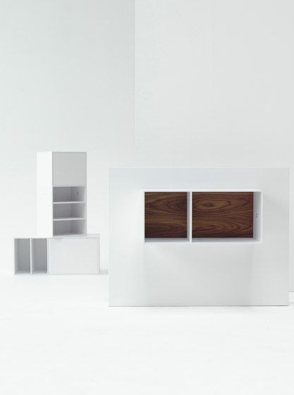 Side boards | Storage-Shelving | No.5 | Abstracta | Jesper. Check it out on Architonic