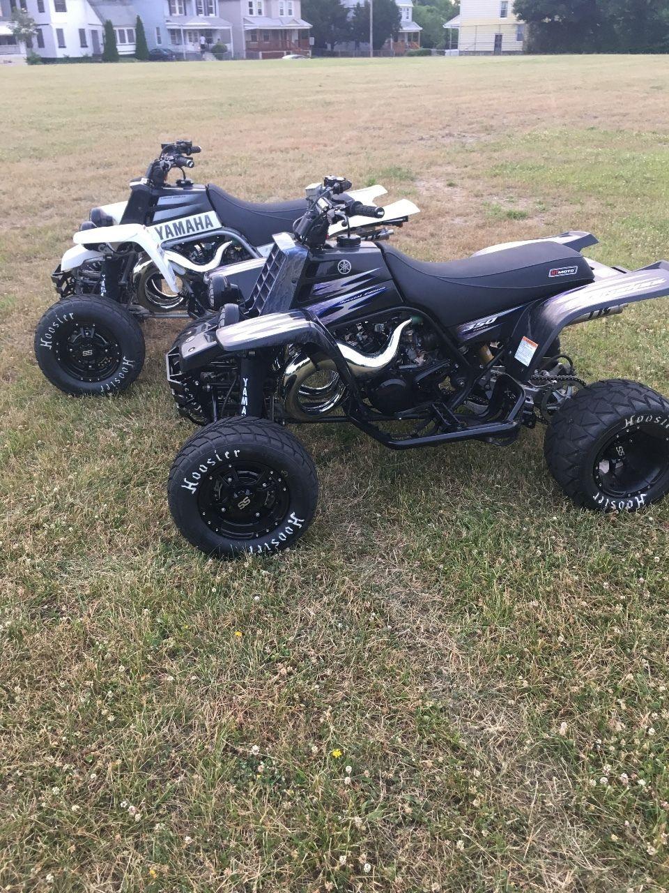 Used 2001 Yamaha BANSHEE 350 ATVs For Sale in Ohio. 2001 ...