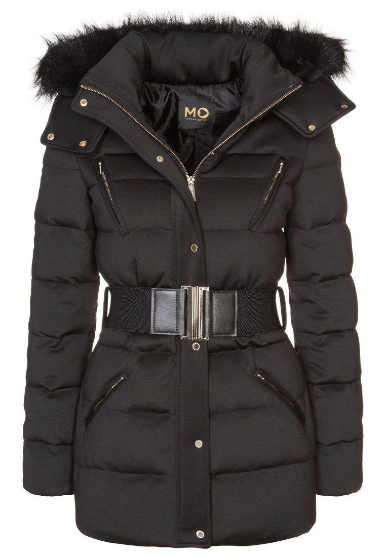 Manteau d'hiver femme morgan