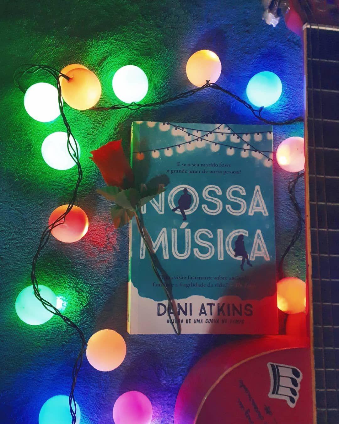 Livro Nossa Musica Musica Livros E Autores