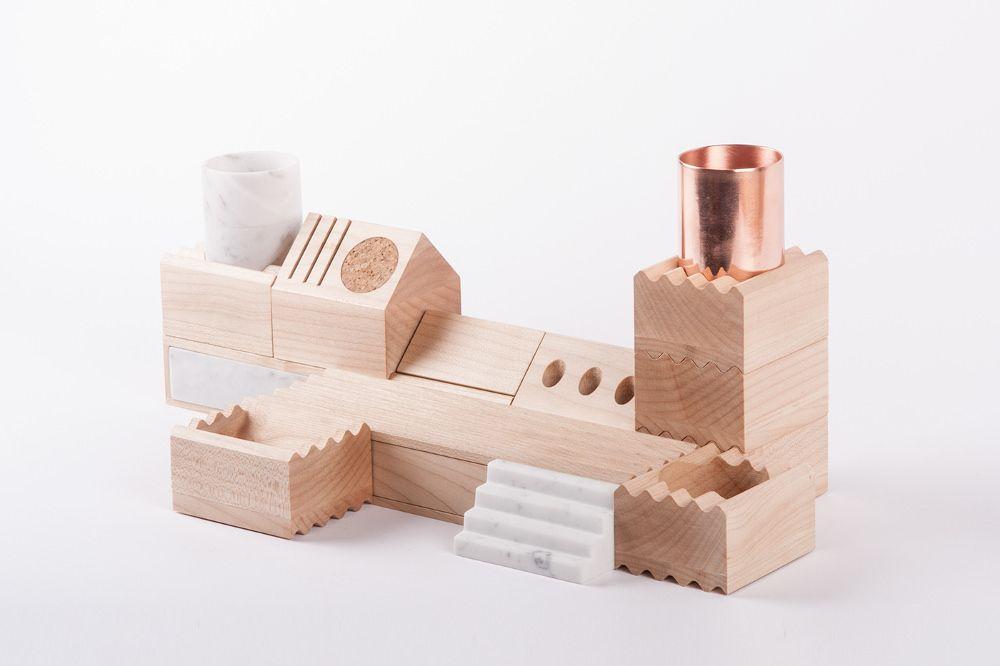 K 1 stationery kit organiseur de bureau maxim scherbakov product