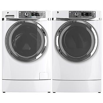 Rightheight Design Front Load Washer 8 3 Cu