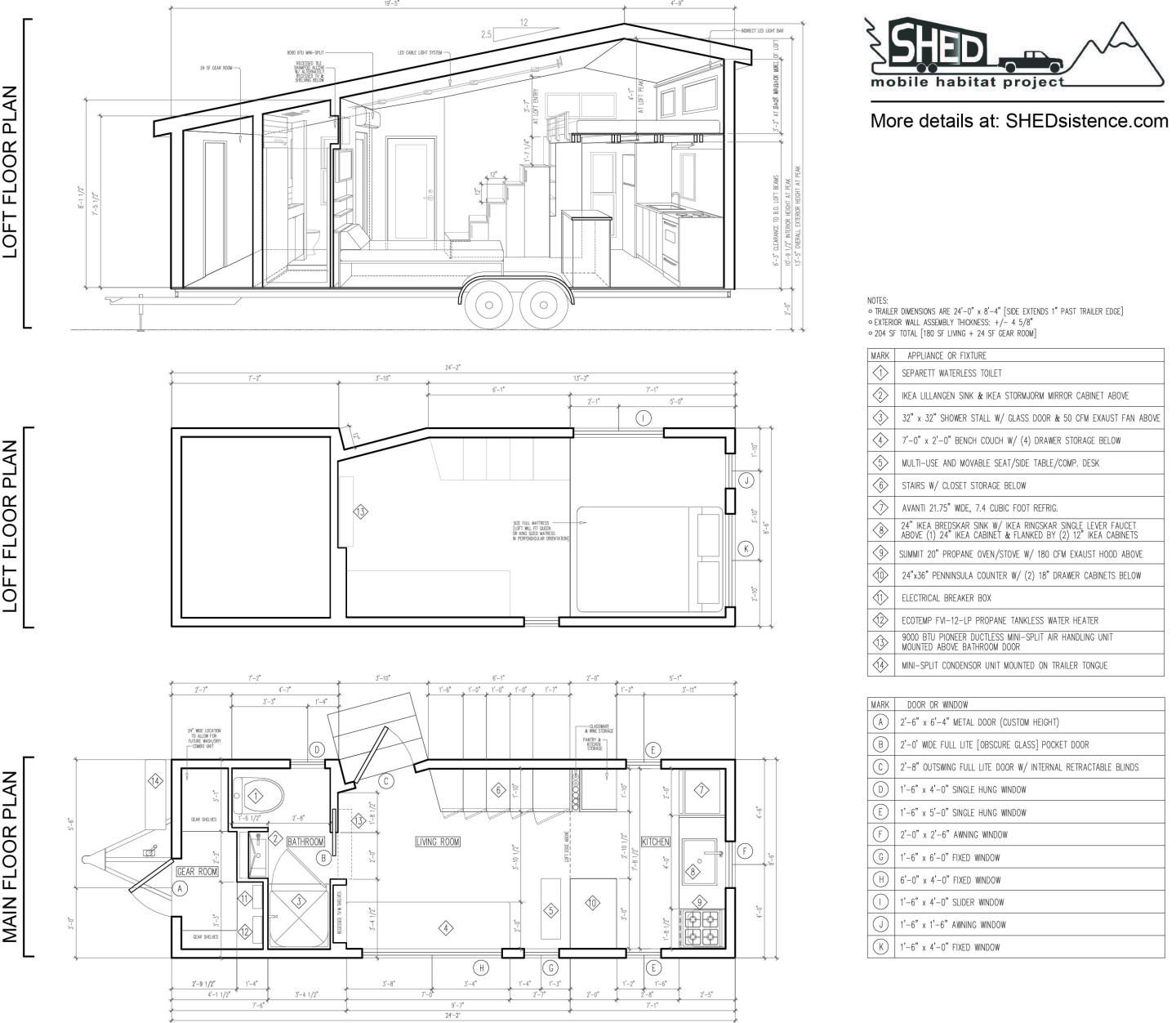 Shed Dimensioned Floor Plan Small Floor Plans Tiny House Floor Plans Tiny House Australia