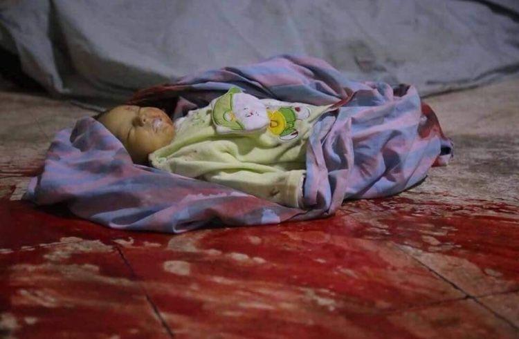 اطفال سوريا يمرحون في الجنان والفردوس لاعلى مع الصديقين والشهداء والصالحين وحسن أولئك رفيقا شهداء سوريا يختار Laundry Clothes Laundry Organization Decor