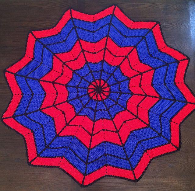letsjustgethooking crochet blanke star round shaped. Black Bedroom Furniture Sets. Home Design Ideas