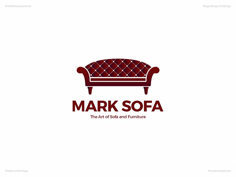 Mark Sofa Sofa Shop Logo H Logos Shop Logo Sofa