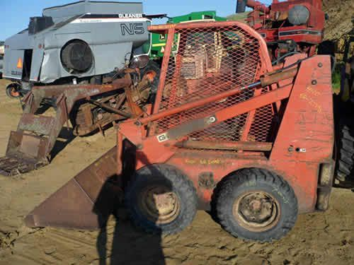 Pin by All States Ag Parts on Gehl Ag Equipment | Skid steer loader