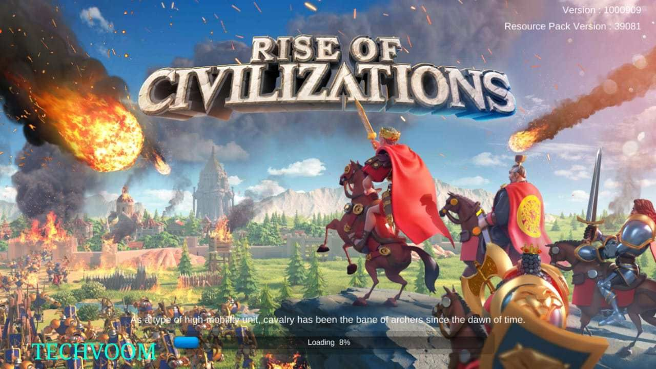 Rise Of Civilizations APK, Guide, Tips, Tricks, Cheats