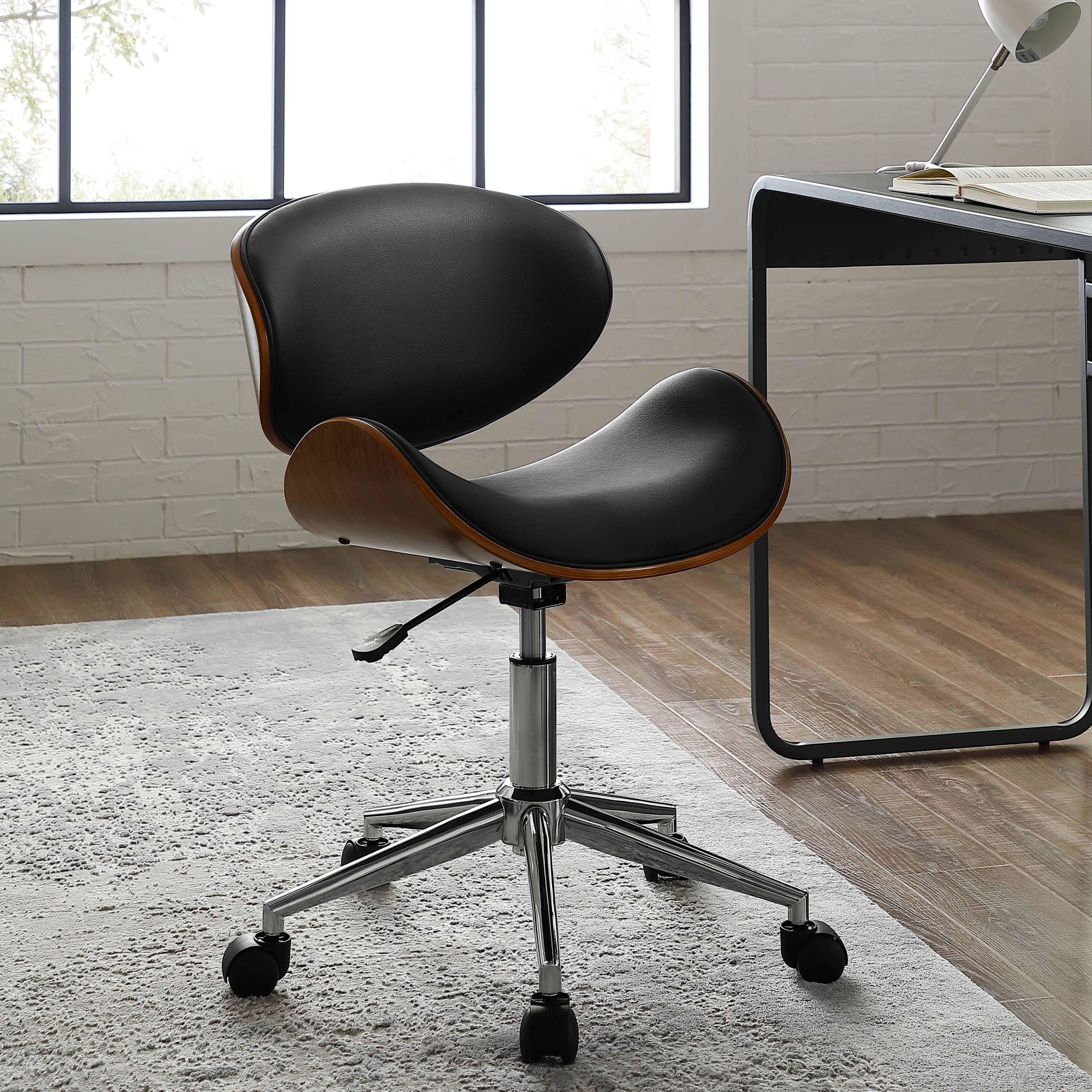 Overstock Com Online Shopping Bedding Furniture Electronics Jewelry Clothing More Adjustable Office Chair Home Office Chairs Modern Office Chair