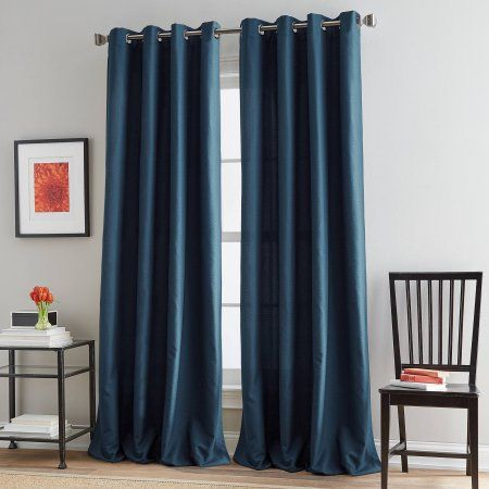 Home Grommet Curtains Curtains Panel Curtains