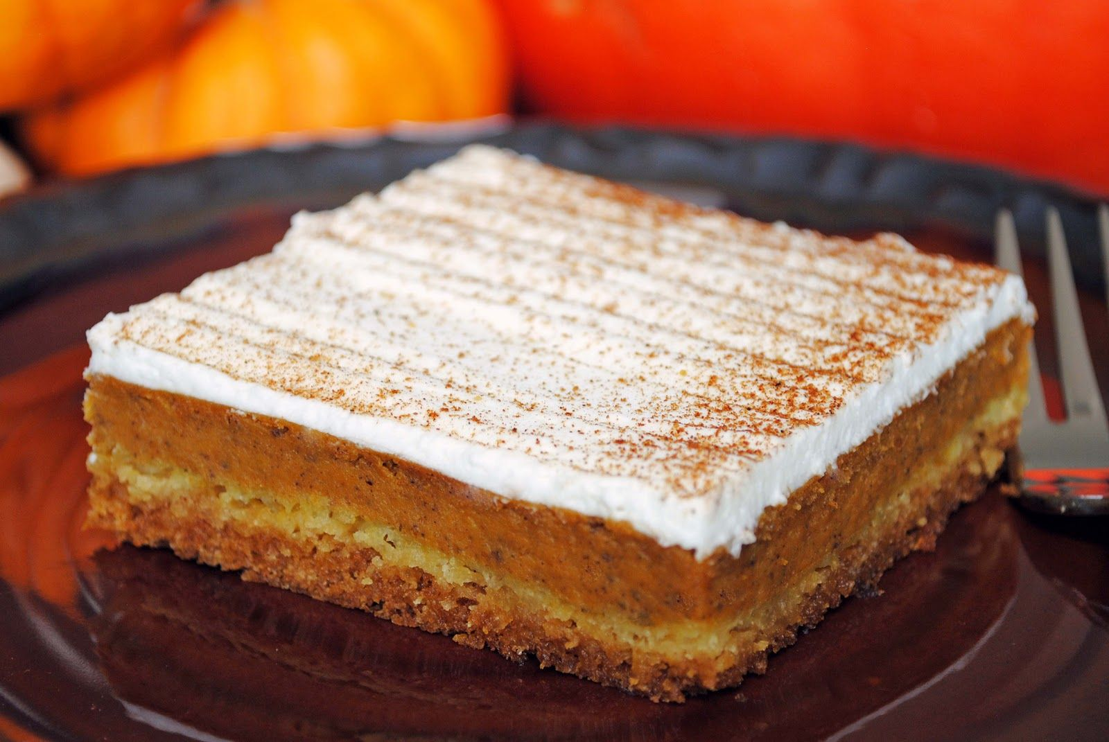 Pumpkin Pie Squares Recipe Pumpkin pie bars, Eat