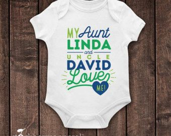 My aunt and uncle love me shirt custom baby clothes name i my aunt and uncle love me shirt custom baby clothes name i love my negle Choice Image
