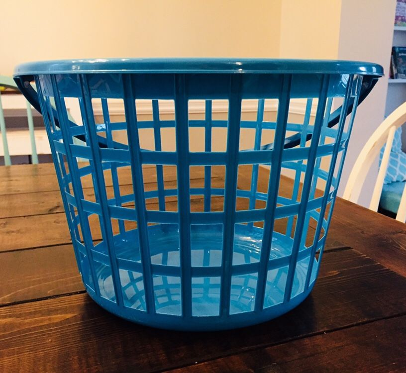 Diy Dollar Tree Basket Dollar Tree Baskets Basket Dollar Tree