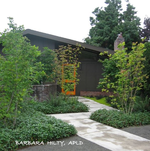 See Barbara Hilty\u0027s landscape design portfolio which has before and after photos along with s&les of gardens large and small. & See Barbara Hilty\u0027s landscape design portfolio which has before and ...