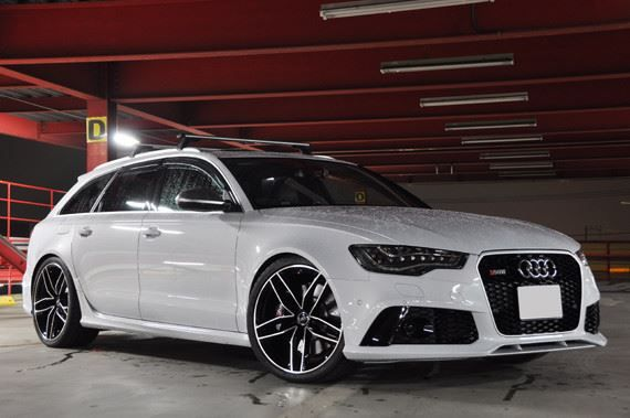 Audi Rs6 Avant White Wheels Audi Cars Audi Audi Rs6