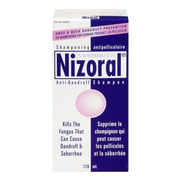 Nizoral Anti-Dandruff Shampoo http://beautyeditor.ca/2016/02/13/scalp-sand