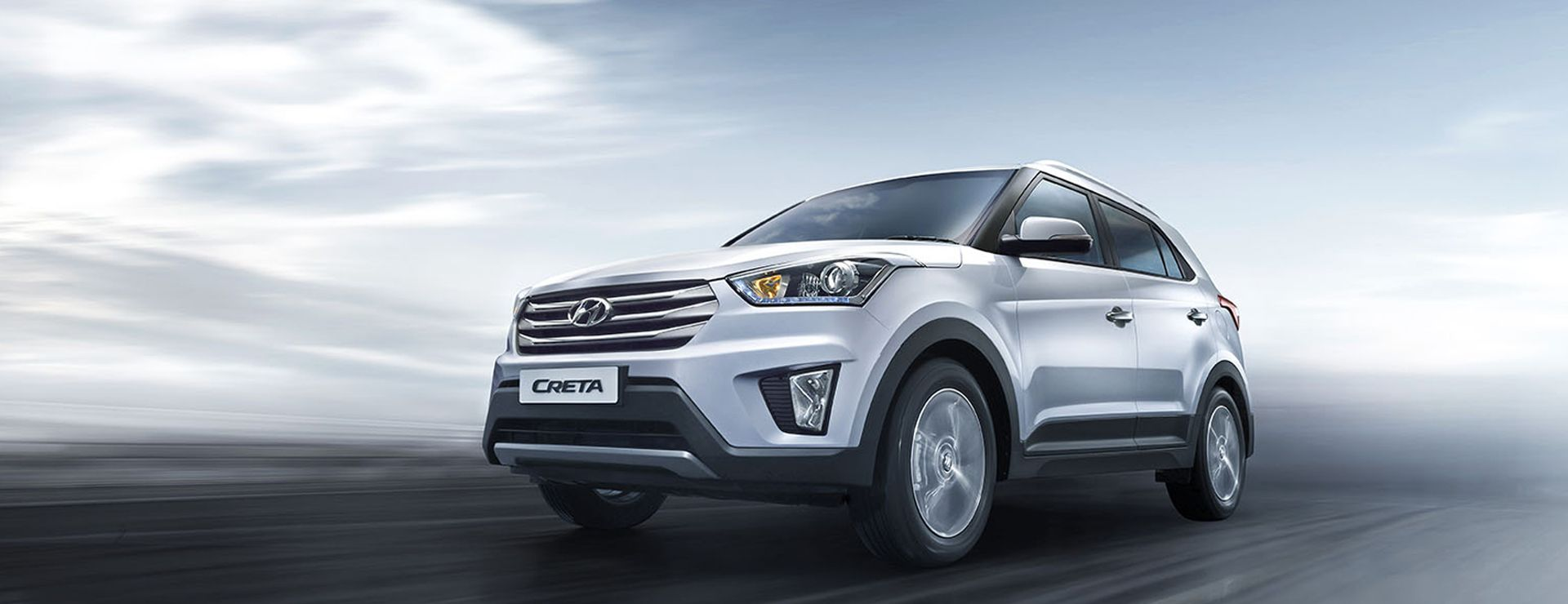Hyundai_CRETA to be offered with starting price of Rs. 9