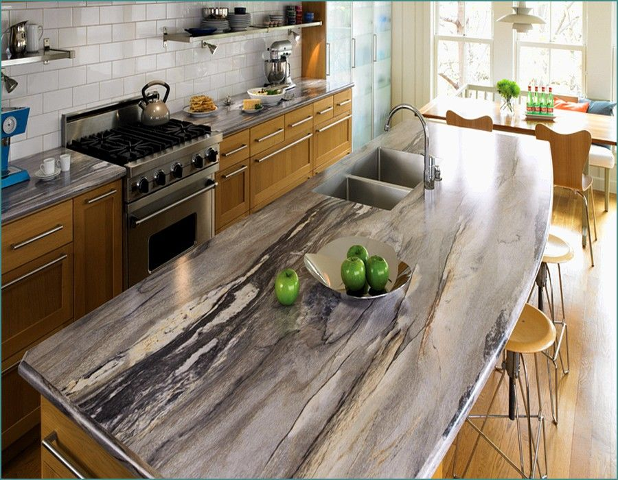 Countertops That Look Like Granite Laminate