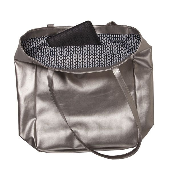 Knit Picks Everyday Tote Bag - Champagne from KnitPicks.com