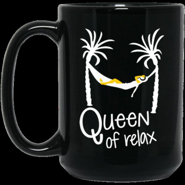 Relax Day Queen Tea Of Mug Hammock Coffee VSzMqUp