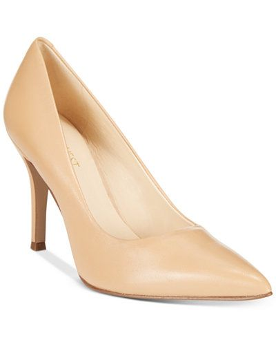 1fef6470247 Flax Pointed Toe Pumps | Clothing and Accessories Old | Pointed toe ...