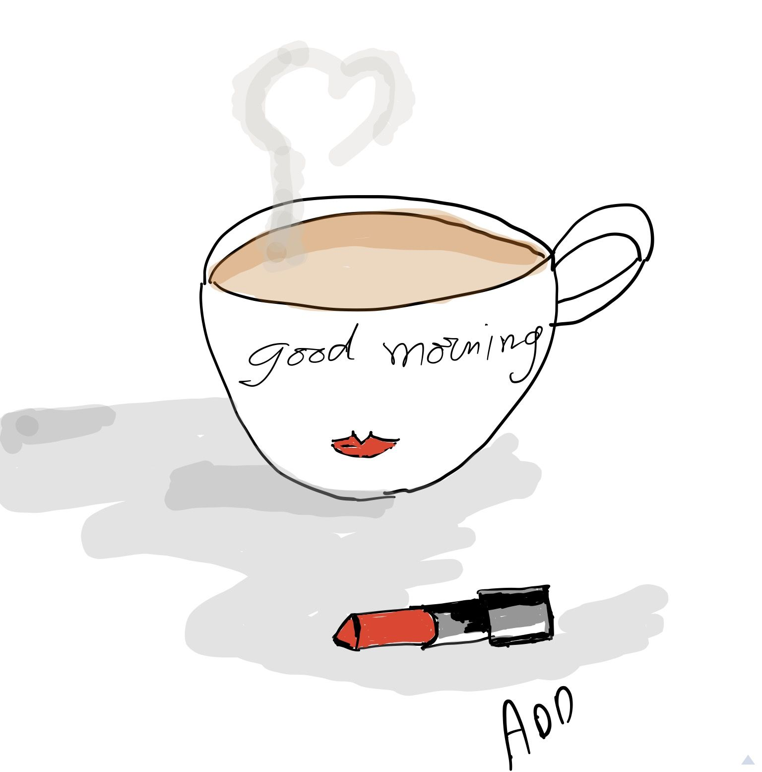 Pin by Pojman Mayura on Pin | Good morning coffee, Coffee