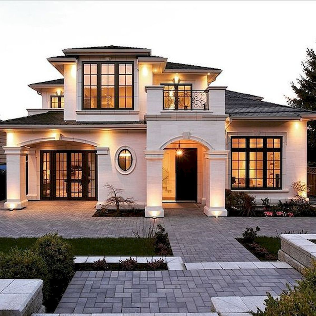 60 most popular modern dream house exterior design ideas on most popular modern dream house exterior design ideas the best destination id=96232