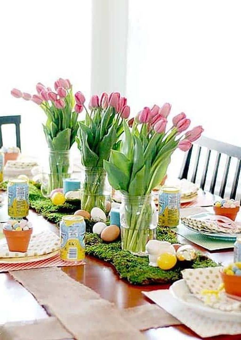 31 Admiring Easter Table Decoration Ideas To Try Asap Easter