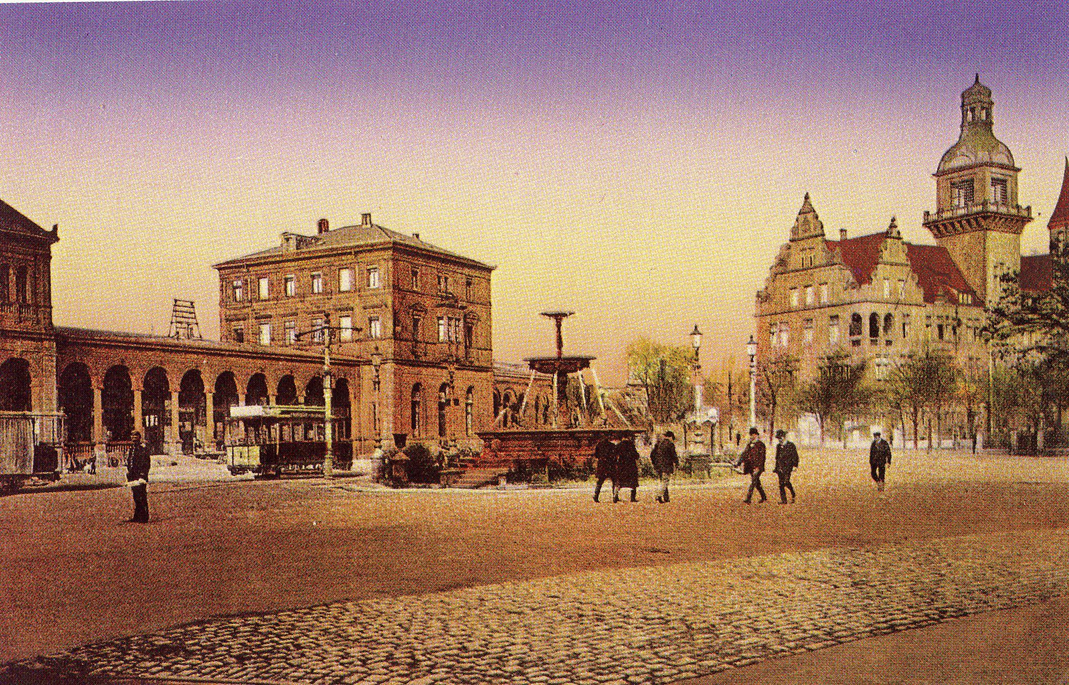Historischer Schuss Hanix No 2 Www Hanix Magazin De Historische Bilder Bilder Heilbronn