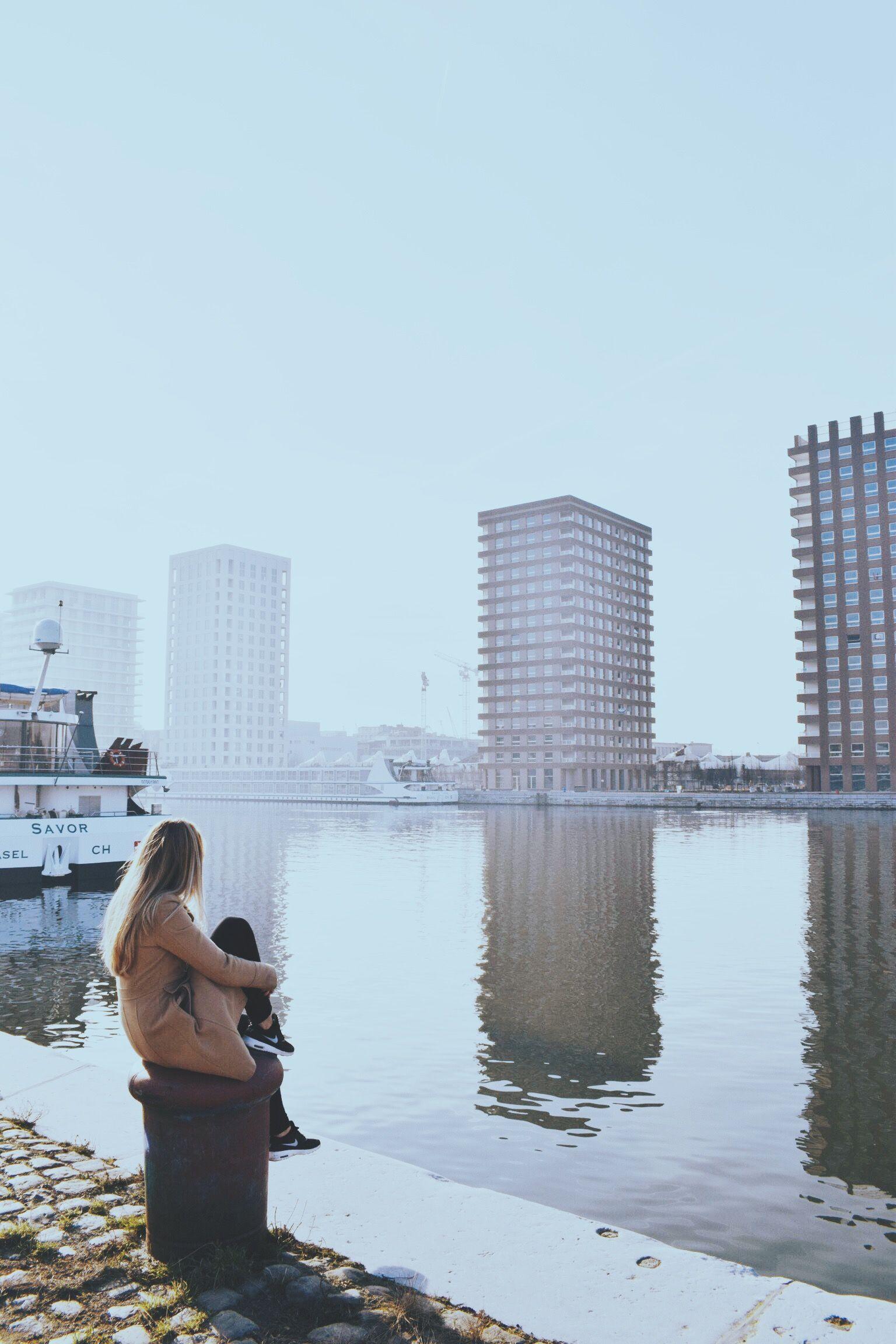 Kattendijkdok. Antwerpen. Nikond3300
