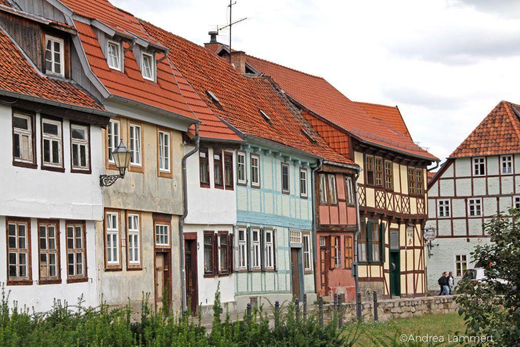 Quedlinburg, Harz, Tipps für Quedlinburg, Fachwerk Harz