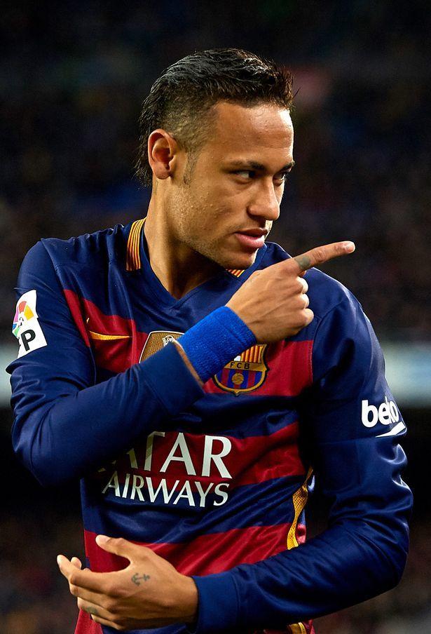 Hat Jemand Cool Gesagt Neymar Frisur 2016 Neymar Jr Neymar Selecao Brasileira