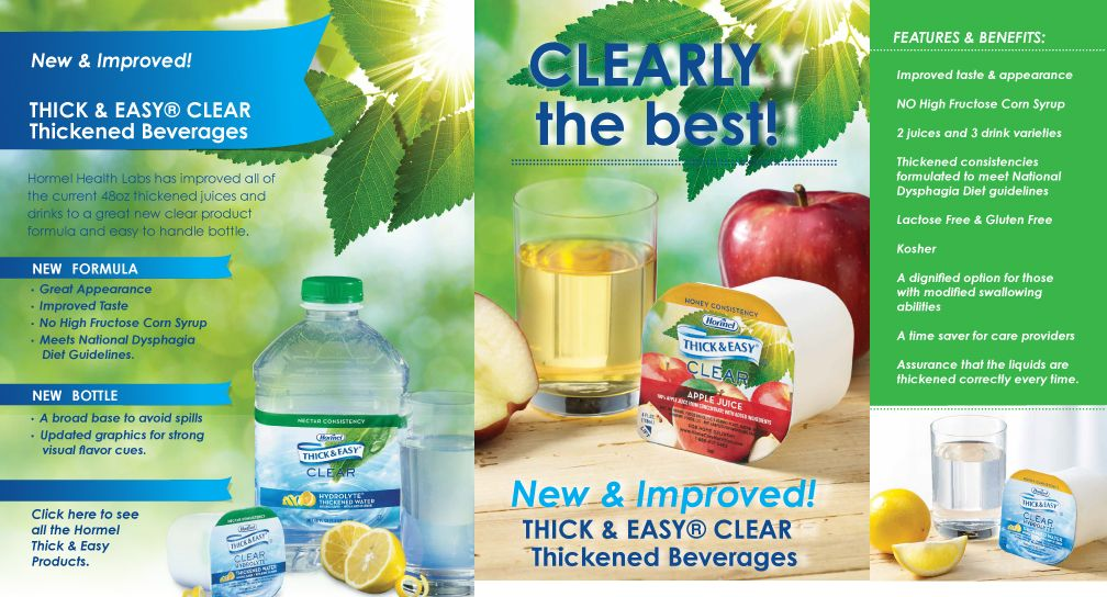 New T E Clear Blog Dysphagia Diet Diet Dysphagia