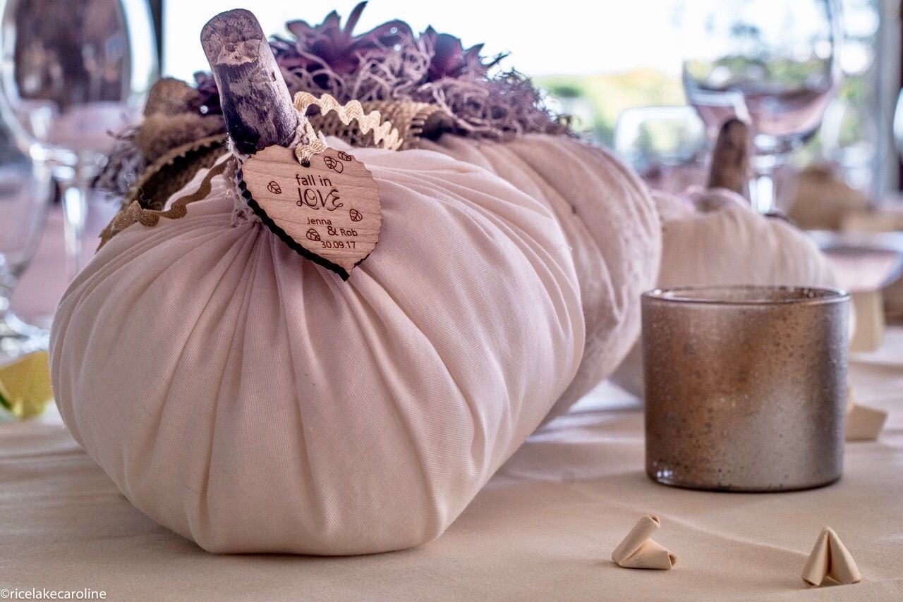 Fall outside wedding decoration ideas  Endless decor ideas for your special day Autumn wedding