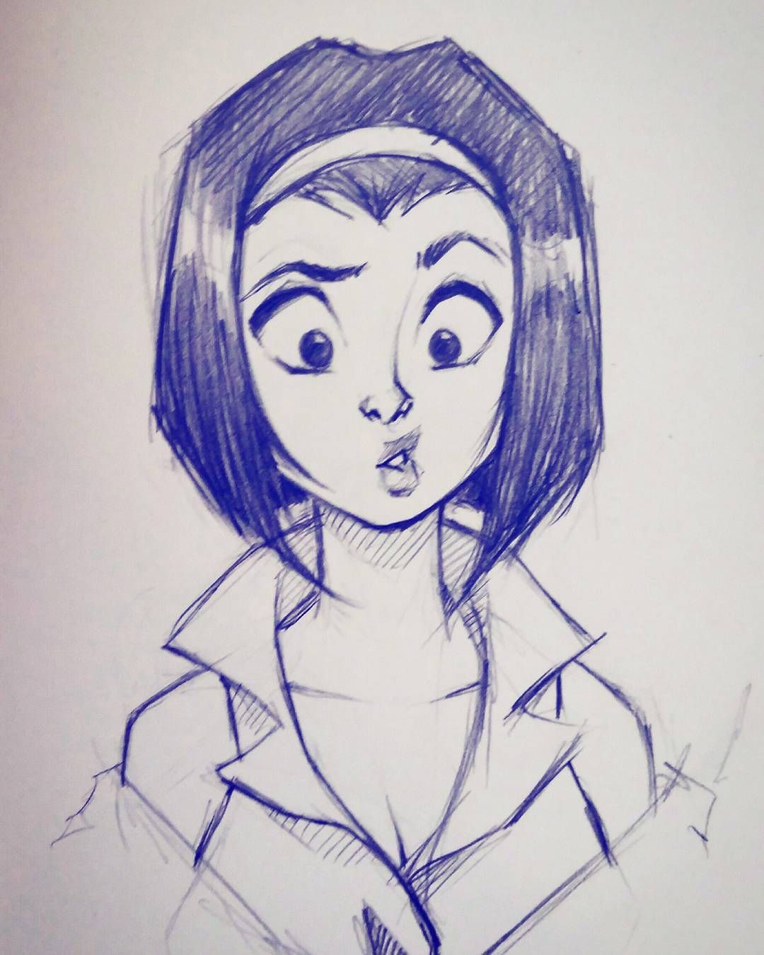 Character Design Instagram : Character design by cameron mark art instagram