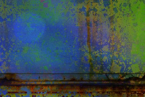 Psychedelic Abstract III
